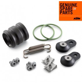 Kit Hardware Escape KTM 200/250/300 EXC / SX 2005-2010