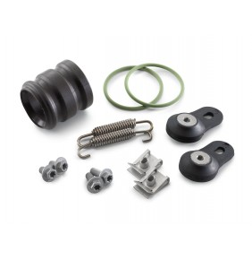 Kit Hardware Escape KTM 125/150 EXC-SX