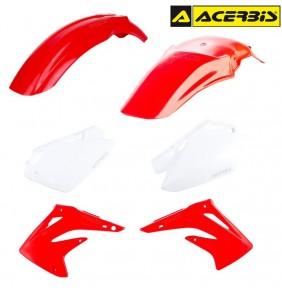 Kit de Plásticos Acerbis HONDA CR 80 1996-2002 Réplica