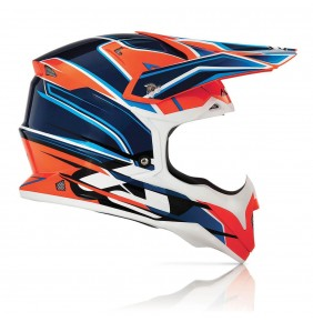 Casco Acerbis Impact 2016 Orange