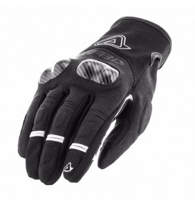 Guantes Acerbis Adventure Black 2017