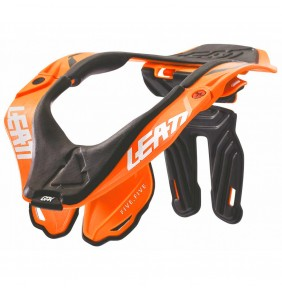 Collarín Adulto Leatt GPX 5.5 Orange 2017