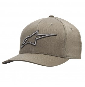 Gorra Alpinestars Slipstream Army