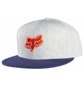 Gorra Fox Plodding Snapback Navy