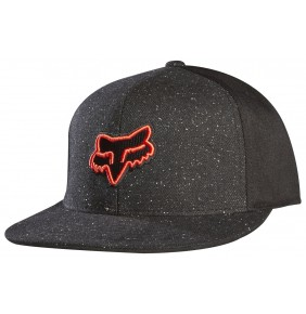 Gorra Fox Serene 210 Fitted Black