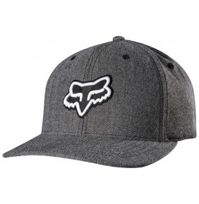 Gorra Fox Rant Flexfit Grey
