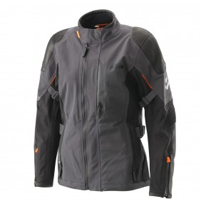 Cazadora Chica KTM HQ Adventure Woman Jacket 2017
