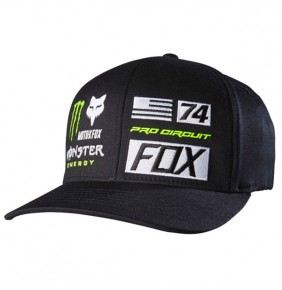 Gorra Fox Monster Union Flexfit Limited Edition