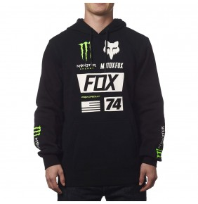 Sudadera Fox Monster Union Limited Edition