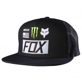 Gorra Fox Monster Union SB Limited Edition