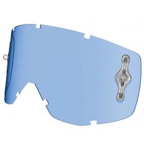 Cristal Scott Hustle / Tyrant Azul Con Pins