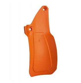 Protector Amortiguador 4MX Naranja KTM SX 16-17 / EXC 17