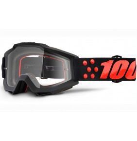 Gafas 100% The Accuri Gernica / Clear Lens