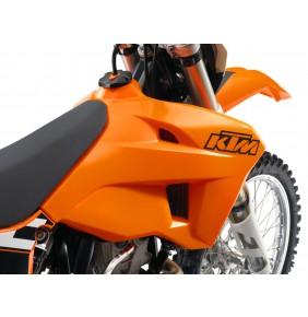 Depósito KTM Naranja 13 Litros - KTM EXC 4T 2014-2016 / KTM SX 4T 2013-2015
