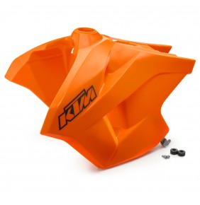 Depósito KTM Naranja 13 Litros - KTM EXC 4T 2012-2013