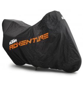 Funda protectora de moto KTM Advendure Outdoor