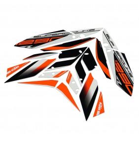 Juego de Adhesivos KTM '' Style ''