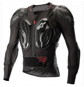 Peto Integral Alpinestars Bionic Action Jacket 2018
