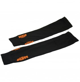 Manguitos KTM Factory Team Arm Warmer Knit