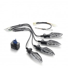 Kit de Intermitentes Led KTM
