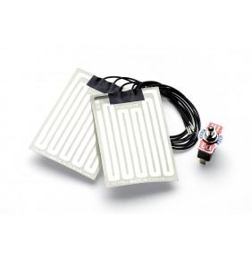 Calefactores KTM para Puños