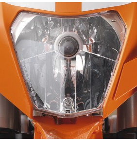 Óptica de Faro Completa KTM EXC 2014-2016