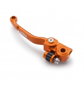 Maneta de Embrague Flex KTM Brembo Naranja