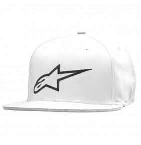 Gorra Alpinestars Ageless White
