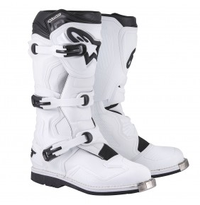 Botas Alpinestars Tech 1 White