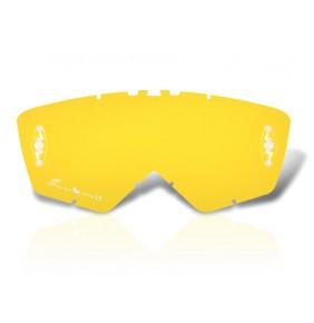 Cristal Ariete Yellow Desert con Pins