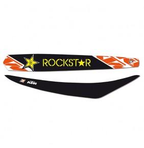 Funda Asiento Blackbird KTM Rockstar Réplica Beursfoon