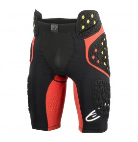 Culotte Alpinestars Sequence Pro Shorts