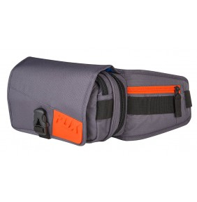 Riñonera FOX Deluxe Toolpack Grey / Orange 2017