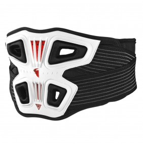 Faja Thor Force Belt White