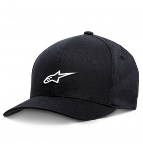 Gorra Alpinestars Form Flexfit Black