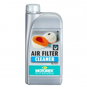Limpiador Air Filter Cleaner Motorex