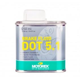 Líquido de Frenos Dot 5.1 Motorex