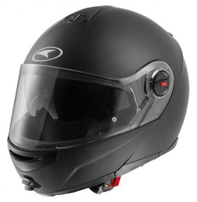 Casco Axo Modus Black