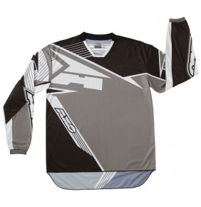 Camiseta Axo SR Jersey Black
