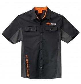 Camisa KTM Mechanic