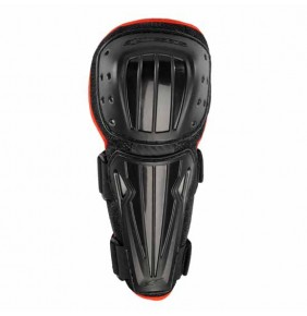 Rodilleras Alpinestars Defender Knee Red Black