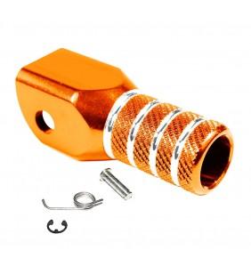 Puntera Pedal Cambio KTM Naranja