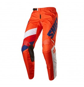 Pantalón Niño Shift WHIT3 Tarmac Orange