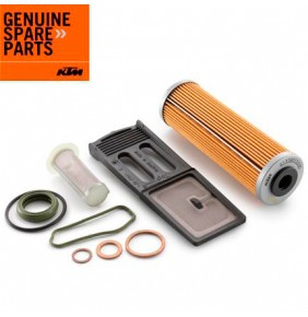 Kit de Filtro de Aceite KTM 640 / 950 / 990 LC8