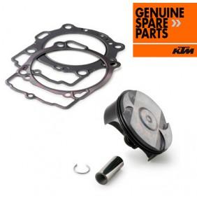 Kit Pistón + Juntas KTM 350 EXC-F 2012-2013 / KTM FREERIDE 350 2012-2017 Grupo I