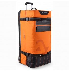 Maleta Acerbis X-MOTO Orange 2018