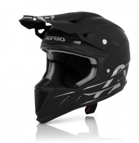 Casco Acerbis Profile 2.0 Matt Black 2016