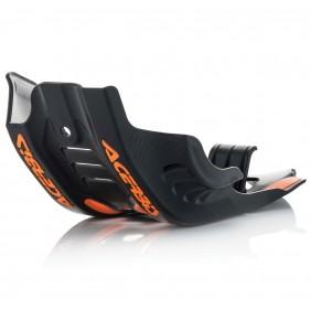 Cubrecárter Acerbis KTM 450 SXF 2016 Negro