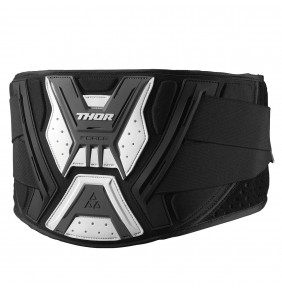 Faja Thor Force Belt Black / Grey / White