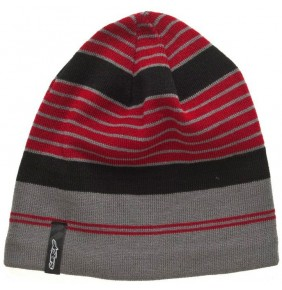 Gorro Alpinestars Lateral Beanie Red